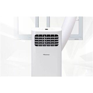 エアコンを設置できない部屋を快適に。パワフル冷風「スポットエアコン」に注目集まる