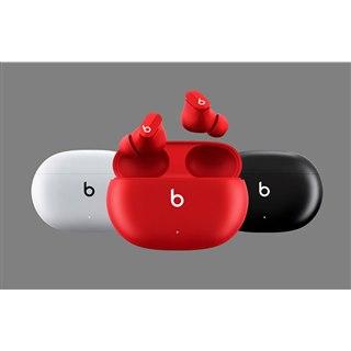 Beats、ノイキャンを搭載した完全ワイヤレスイヤホン「Beats Studio Buds」