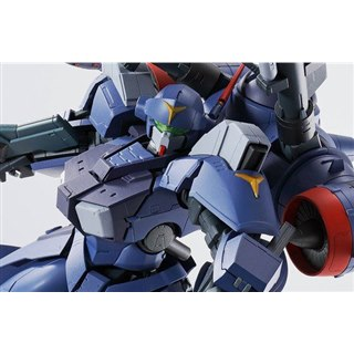 「ドラグナー2カスタム」がHI-METAL Rに登場、新解釈の装甲展開ギミックを採用