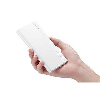 ファーウェイ、最大22.5W出力の10000mAh薄型モバイルバッテリー