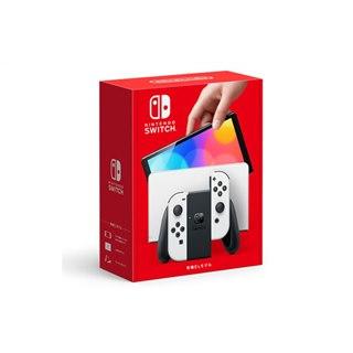 任天堂が「新型Switch(有機ELモデル)」予約開始、10月28日23時59分まで