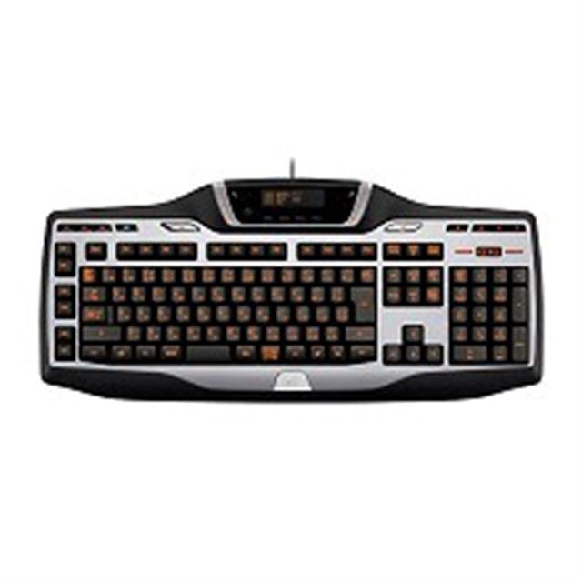 G15 Gaming Keyboard G-15S