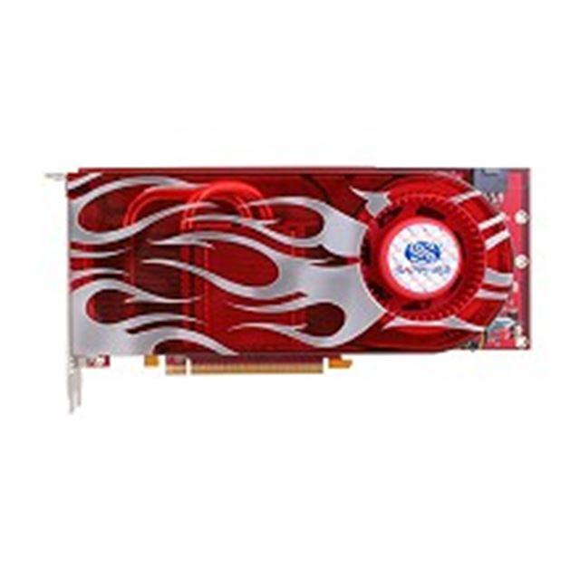 Radeon HD 2900 GT 256MB GDDR3 PCIE