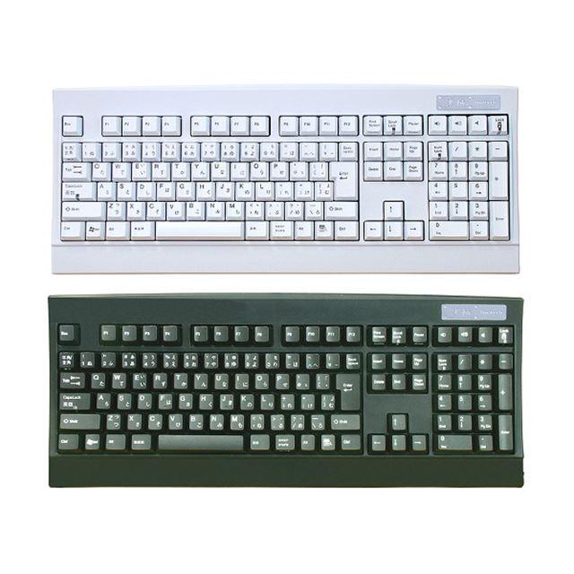 [OWL-KB112MTEN] CHERRY製メカニカルスイッチ内蔵の日本語112キーボード