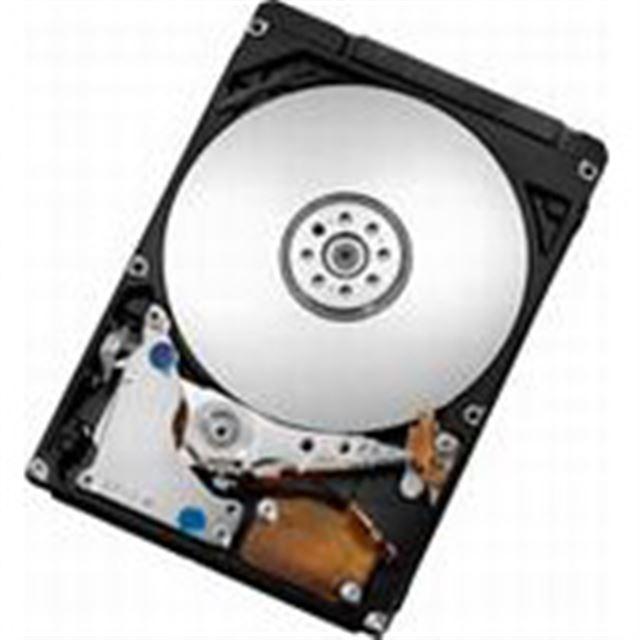 [Travelstar 7K320] 毎分7200回転に対応した2.5型内蔵型SATA HDD
