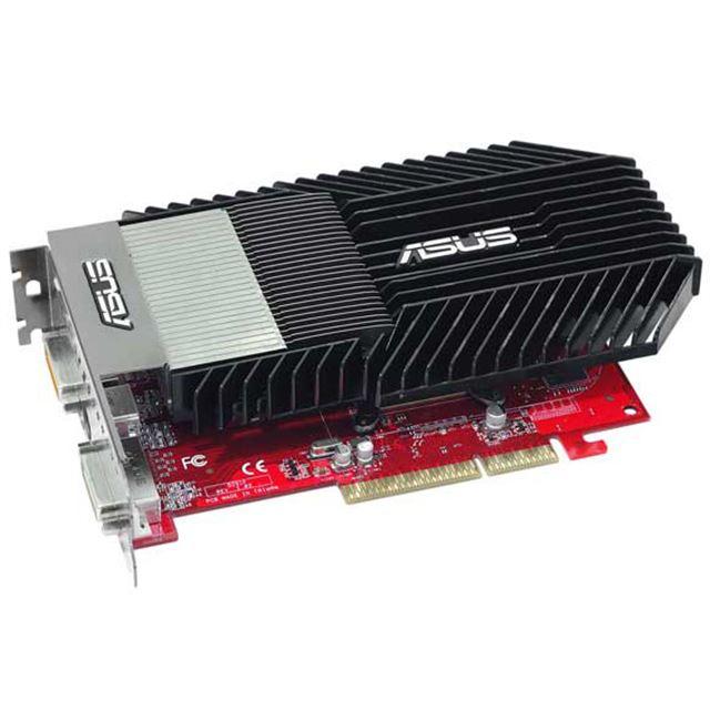 [AH3650 SILENT/HTDI/512M] RADEON HD 3650搭載AGP 8Xビデオカード (DDR2-SDRAM 512MB)
