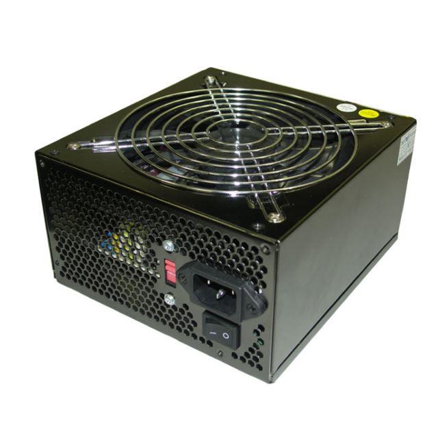 [AP-700GTX] 14cmファンを搭載した静音設計のATX12V Ver2.2に対応した電源ユニット(700W)。市場想定価格は8,980円