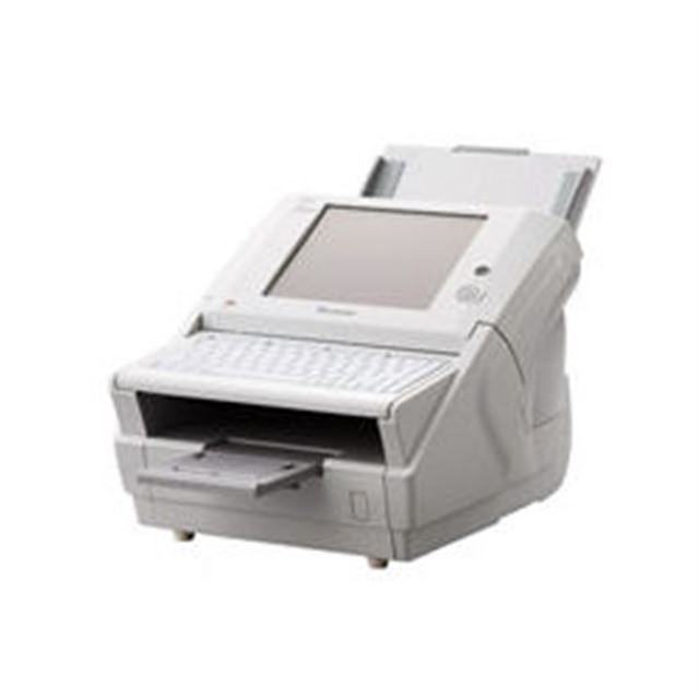 [iScanner fi-6010N] 集中管理機能やジョブ機能を備えたネットワークスキャナ。本体価格は300,000円