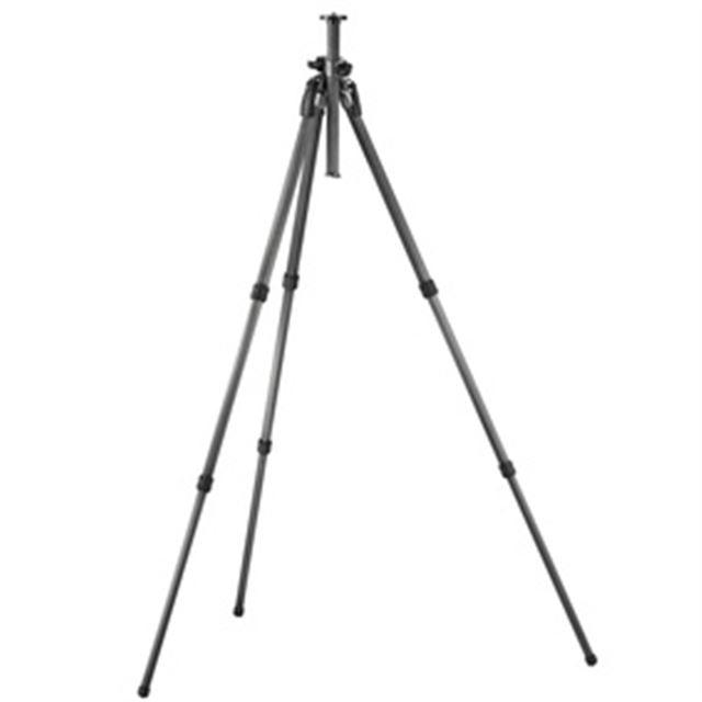 [GT2531EX] 開脚角度と傾斜角を変えられるオフセットセンターポールを備えた多目的特殊三脚。価格は87,150円(税込)