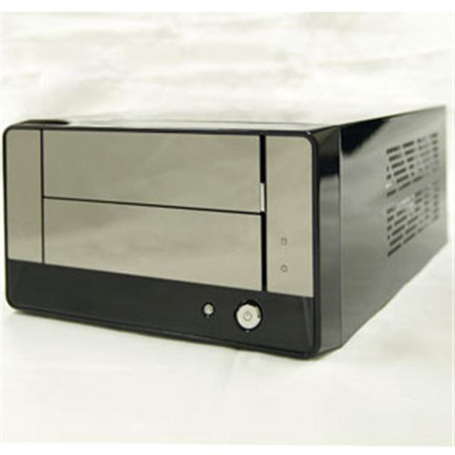 [A-ITX-200P300] 300WSFX電源を搭載したMini-ITX対応PCケース
