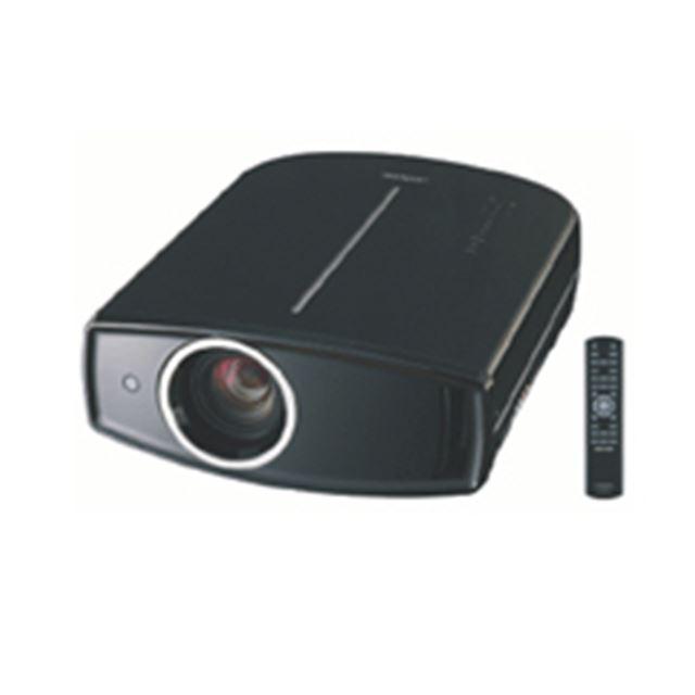 [DLA-HD750] D-ILAデバイス/Wire Grid光学エンジン/カラーマネージメント機能を備えたD-ILAプロジェクタ(コントラスト比50000:1)。価格は735,000円(税込)