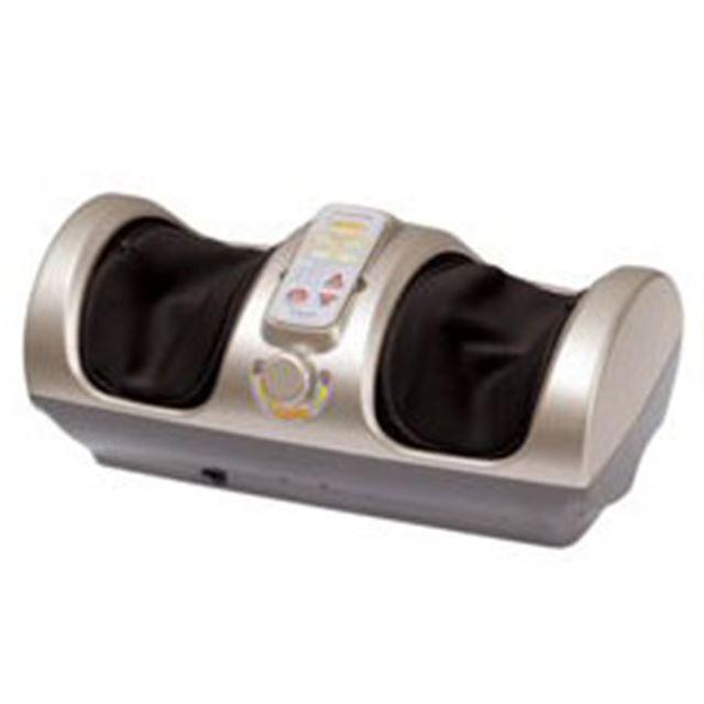 [TF170] 足裏やふくらはぎをマッサージできるフットマッサージャー。価格は24,800円(税込)