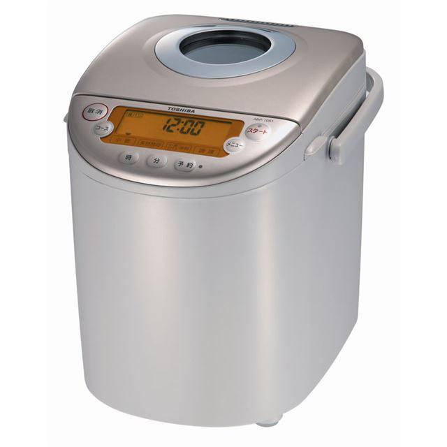 [ABP-10S1] 米粉パン/自家製パスタ/うどん/スープ/ジャムを調理可能なホームベーカリー(1斤)。市場想定価格は26,000円前後