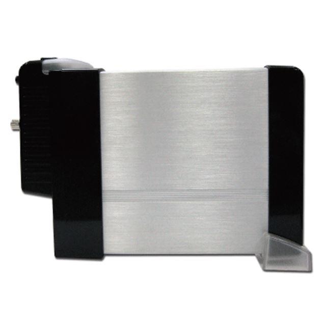 [S350カブリオレ] 3.5インチSATA対応USB2.0外付HDDケース。価格はオープン