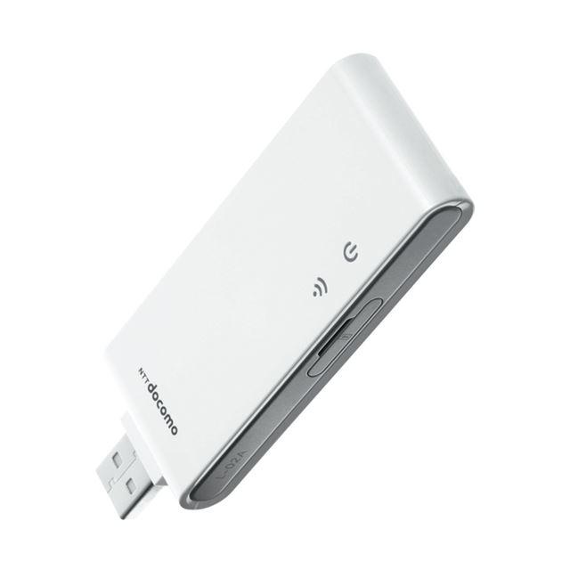[L-02A] 国際ローミングサービス「WORLD WING(3G+GSM)」に対応したUSB接続型データ通信端末