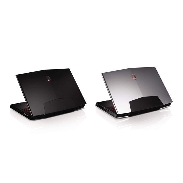 [Alienware M17x] Core 2 ExtremeやGeForce GTX 280Mなどを搭載できるBTO対応17型液晶搭載ノートPC。販売価格は239,800円〜