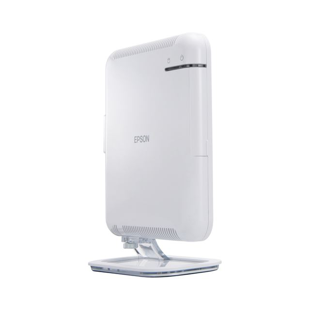 [Endeavor NP11-V] Atom 230/1GBメモリー/160GB HDDなどを備えたBTO対応NetTop。販売価格は26,800円〜