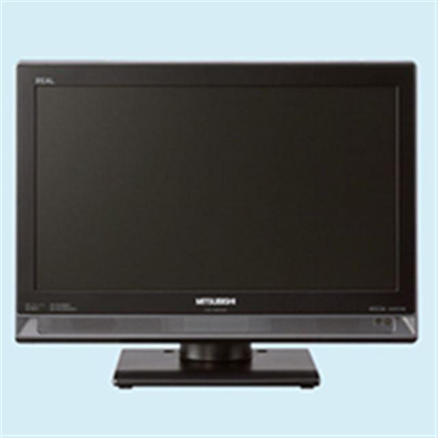 [LCD-19MX35B] ECOメーター/ECOモニター/DIAMOND Engine VIを備えたデジタルハイビジョン液晶TV(19V/ブラック)。価格はオープン]