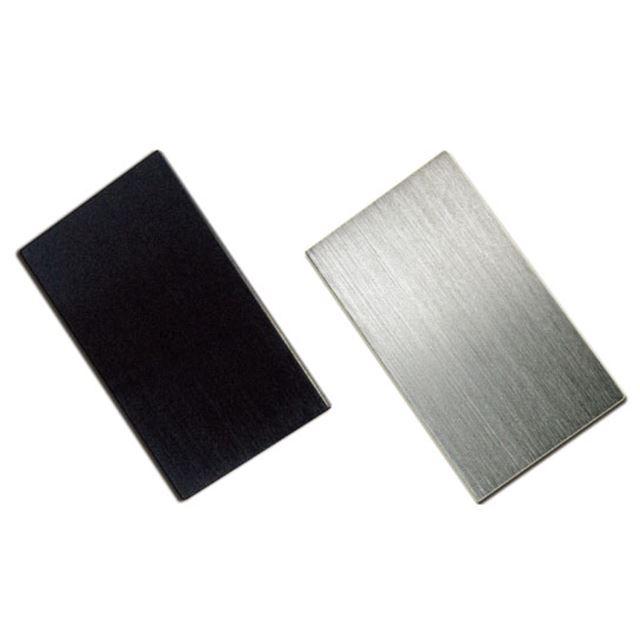 [SD-S25U2] アルミボディを採用する2.5インチSATA対応USB2.0外付ケース