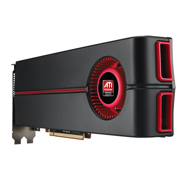 [ATI Radeon HD 5870]
