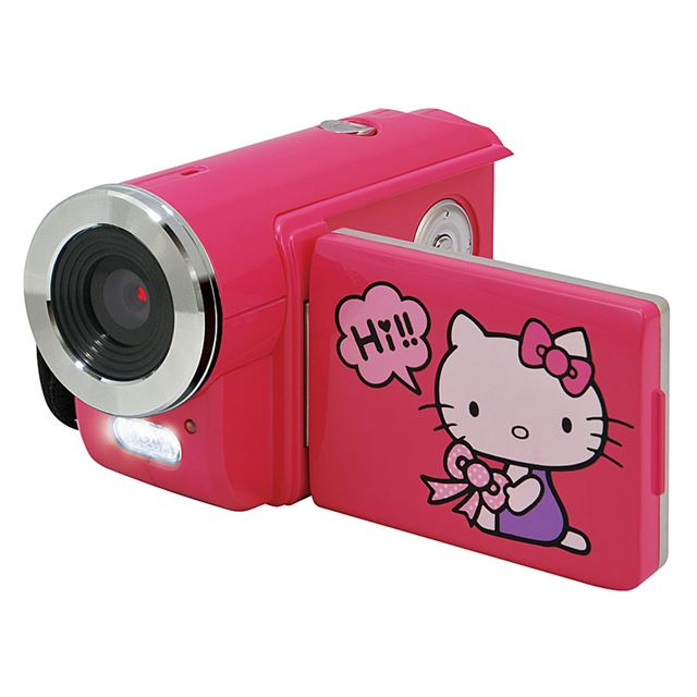 [Hello Kitty DV520KT]