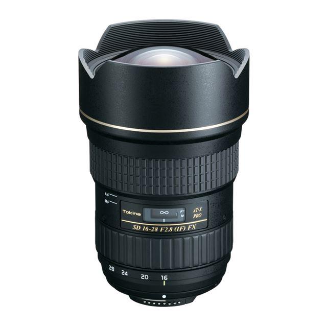 [AT-X 16-28 F2.8 PRO FX 16-28mm F2.8]