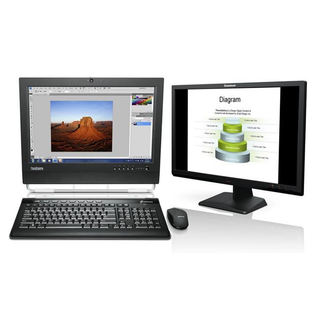 [ThinkCentre M70z All-In-One]