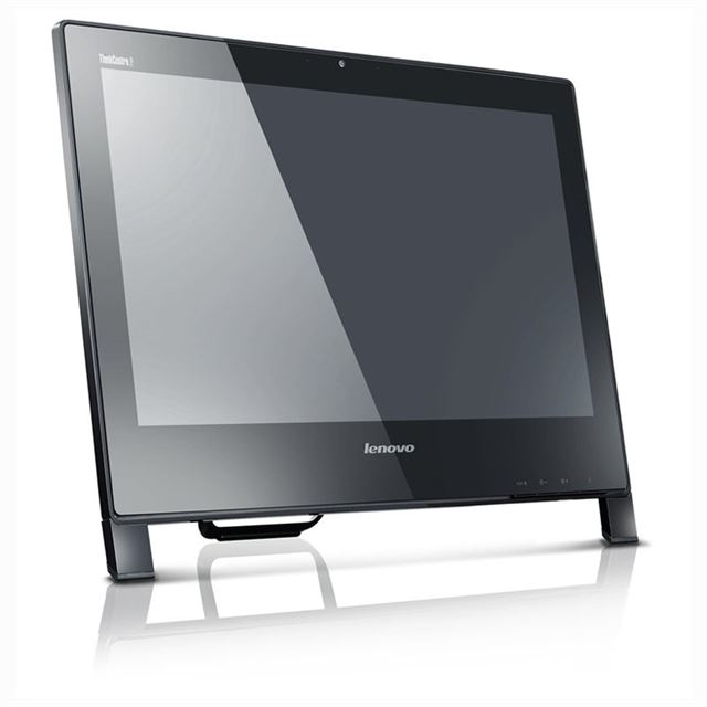 [ThinkCentre Edge 91z All-In-One]