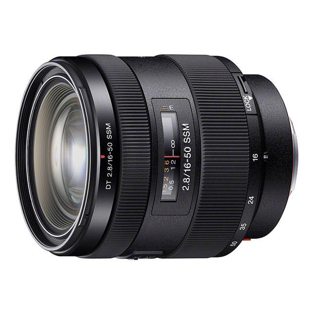 [DT16-50mm F2.8 SSM SAL1650]