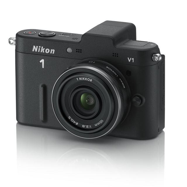 [Nikon 1 V1]