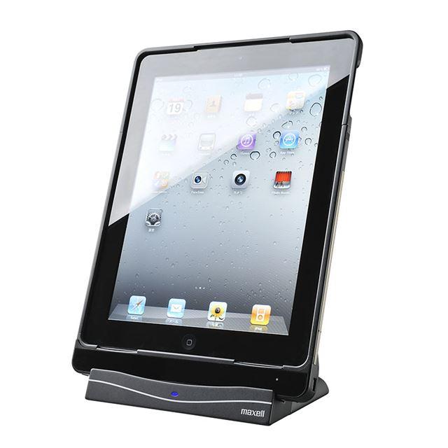 [エアボルテージ for iPad2 WP-CP10A.BK]