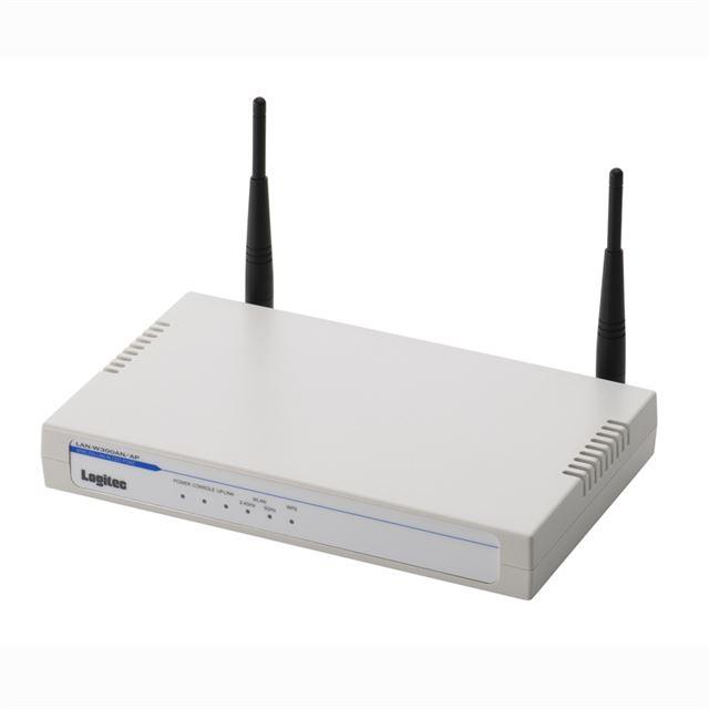 LAN-W300AN/AP