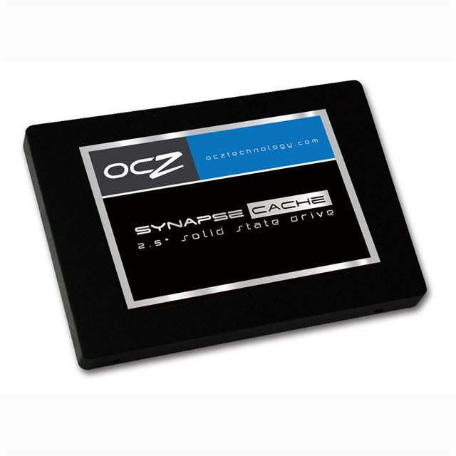 "OCZ Synapse 2.5"" SSDシリーズ"