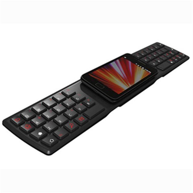 NFCテクノロジーキーボード