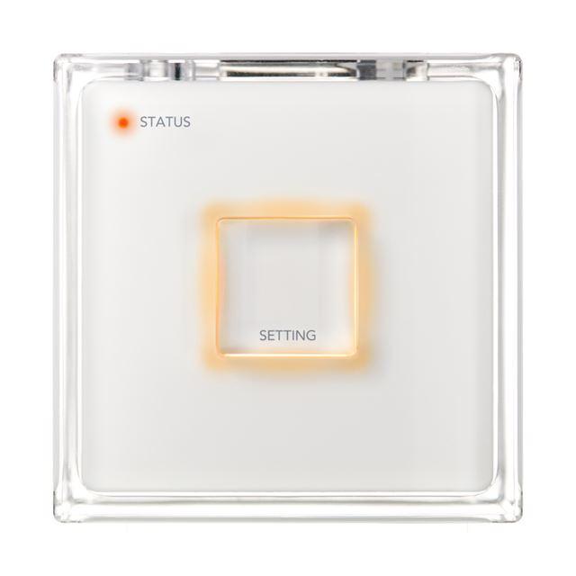 無線LANアクセスポイント「HOME SPOT CUBE」