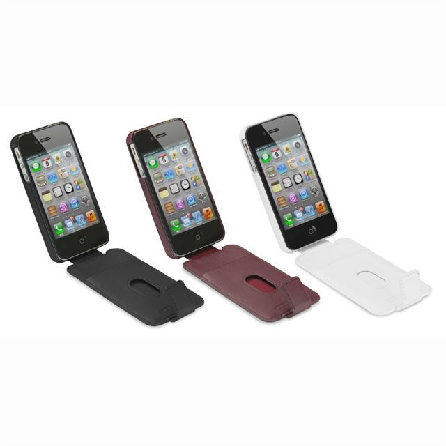 TUNEFLIP for iPhone 4S/4