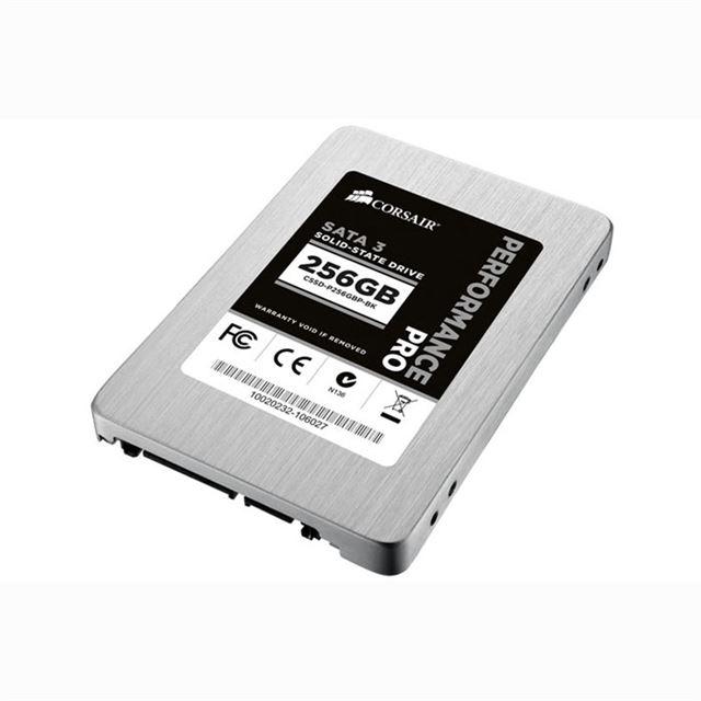 CSSD-P256GBP-BK