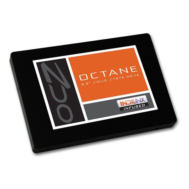 "Octane 2.5"" SSD"