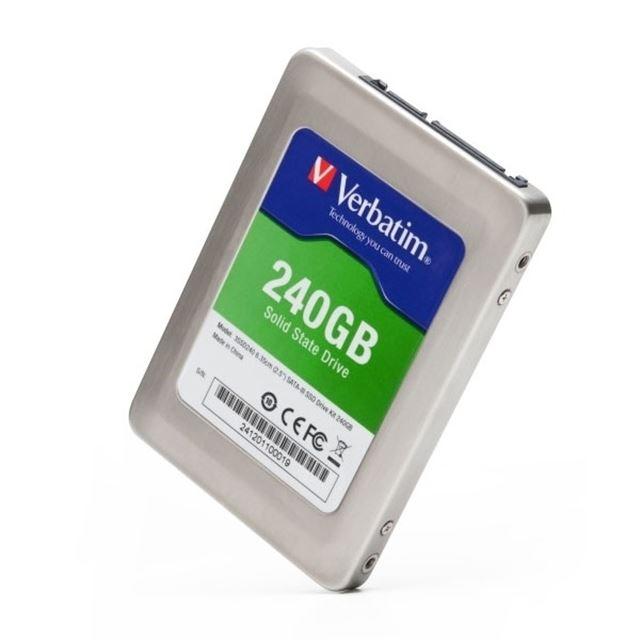 Verbatim SATA III Internal SSD