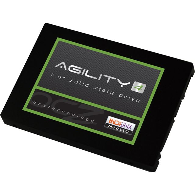 "OCZ Agility4 2.5"""