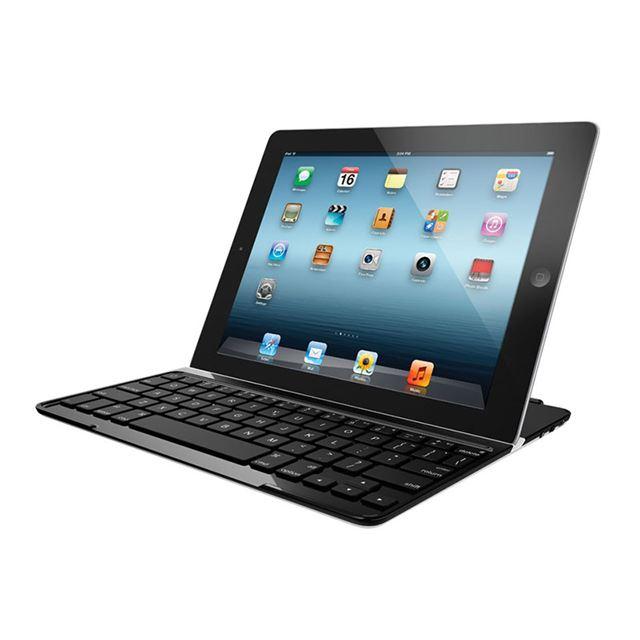 Ultrathin Keyboard Cover TK710