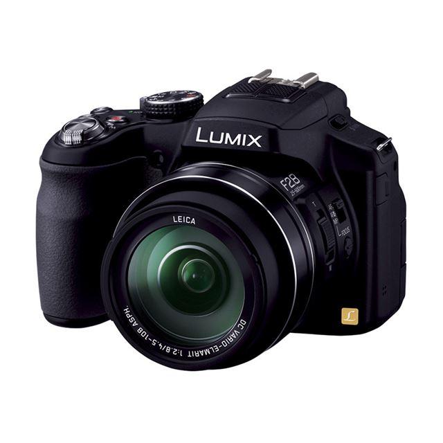 LUMIX DMC-FZ200