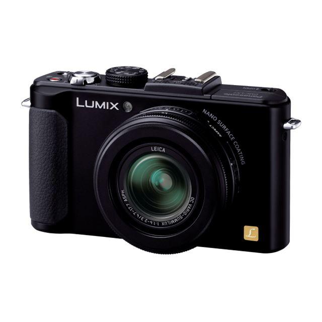LUMIX DMC-LX7