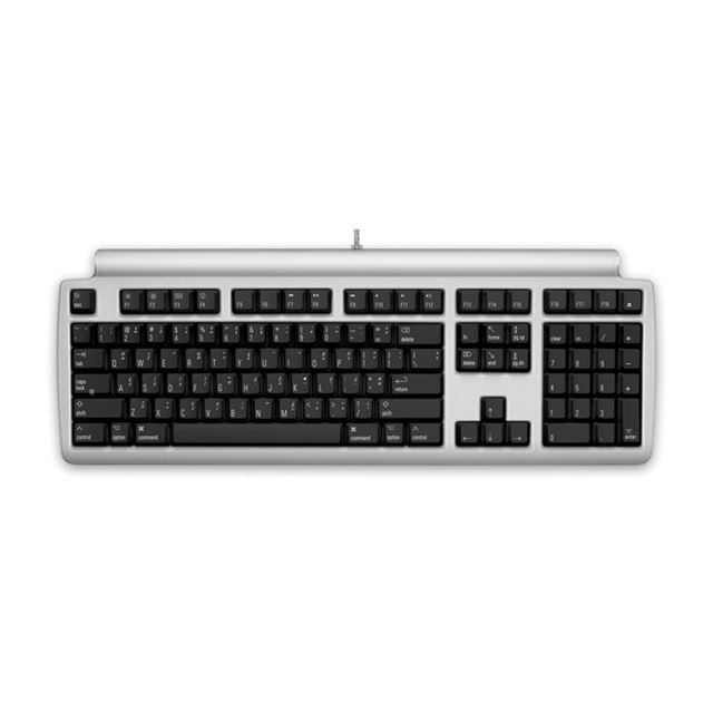 Matias Quiet Pro Keyboard for Mac US