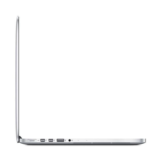 MacBook Pro 13インチRetinaディスプレイモデル