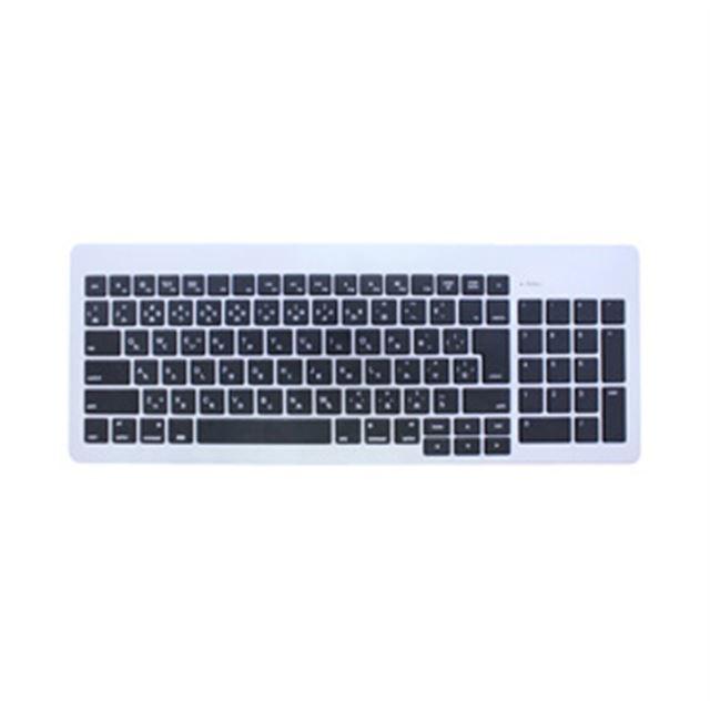 Bluetooth Wireless Keyboard for Mac RP-BK311K