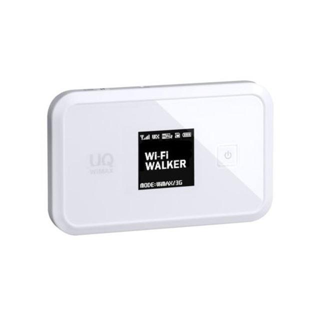 Wi-Fi WALKER WiMAX