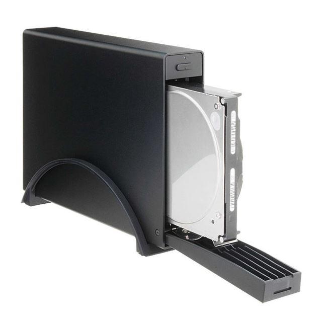 裸族の新築一戸建て USB2.0&eSATAプラス ver.2 CRIS35EU2NV2