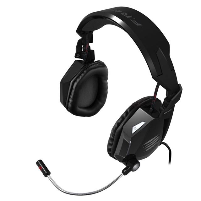 F.R.E.Q.7 7.1 Surround Headset
