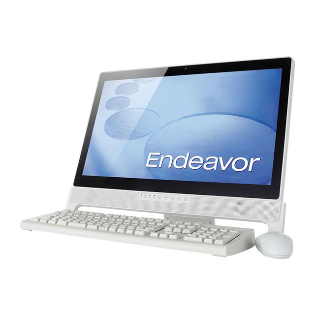 Endeavor PT100E タッチ対応液晶モデル